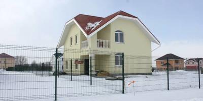 Фотографии и отзывы о коттеджном поселке «Горки-10» (Гатчинский р-н ЛО)
