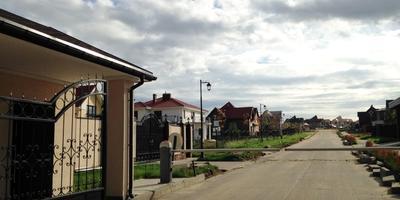 Фотографии и отзывы о коттеджном поселке «Петровское Барокко» (Всеволожский р-н ЛО)