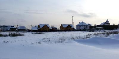 Фотографии и отзывы о коттеджном поселке «Озерецкое ИЖС» (Дмитровский р-н МО)