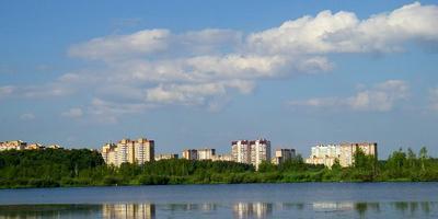 Фотографии и отзывы о коттеджном поселке «Лобаново» (Истринский р-н МО)