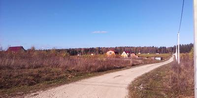 Фотографии и отзывы о коттеджном поселке «Лесной уголок» (Можайский р-н МО)