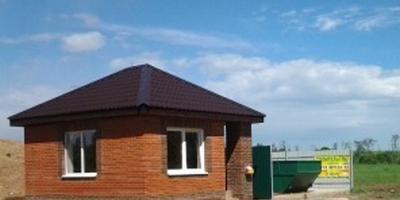 Фотографии и отзывы о коттеджном поселке «Прибрежный 2» (Можайский р-н МО)