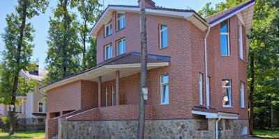 Фотографии и отзывы о коттеджном поселке «Лесные просторы» (Одинцовский р-н МО)