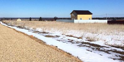 Фотографии и отзывы о коттеджном поселке «Высоковские дачи-ИЖС» (Клинский р-н МО)