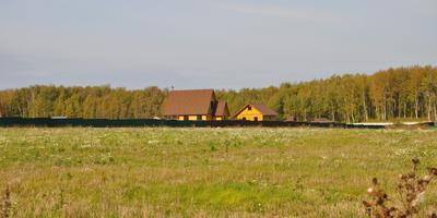 Фотографии и отзывы о коттеджном поселке «Раздолье» (Раменский р-н МО)
