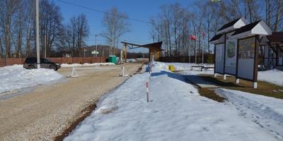 Фотографии и отзывы о коттеджном поселке «Борисовское» (Коломенский р-н МО)