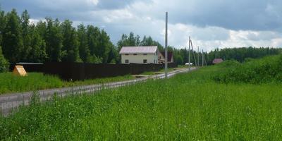 Фотографии и отзывы о коттеджном поселке «Захарьино» (Можайский р-н МО)