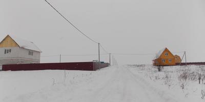 Фотографии и отзывы о коттеджном поселке «Зеленый луг» (Раменский р-н МО)