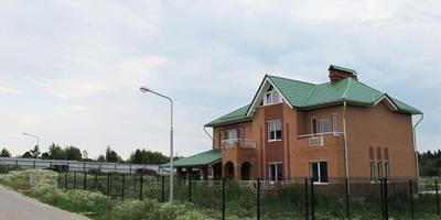 Фотографии и отзывы о коттеджном поселке «Барское» (Истринский р-н МО)