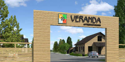 Фотографии и отзывы о коттеджном поселке «@VERANDA» (Серпуховский р-н МО)