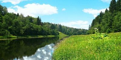 Фотографии и отзывы о коттеджном поселке «Ruza Resort» (Рузский р-н МО)