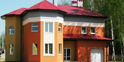 Фотографии и отзывы о коттеджном поселке «Фэмили Клаб» (Красногорский р-н МО)