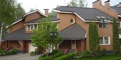 Фотографии и отзывы о коттеджном поселке «Салтыковка Green Park» (Балашихинский р-н МО)