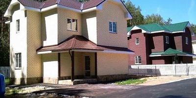Фотографии и отзывы о коттеджном поселке «Адамово поместье» (Раменский р-н МО)