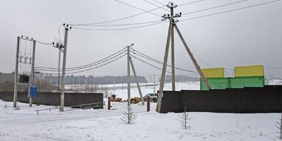 Фотографии и отзывы о коттеджном поселке «Некрасовские дачи» (Дмитровский р-н МО)