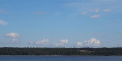 Фотографии и отзывы о коттеджном поселке «Овраги» (Приозерский р-н ЛО)