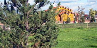 Фотографии и отзывы о коттеджном поселке «Москва Река» (Воскресенский р-н МО)