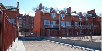 Фотографии и отзывы о коттеджном поселке «Чкалов CLUB» (Пушкинский р-н МО)