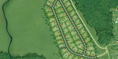 Фотографии и отзывы о коттеджном поселке «Ильино» (Шаховской р-н МО)