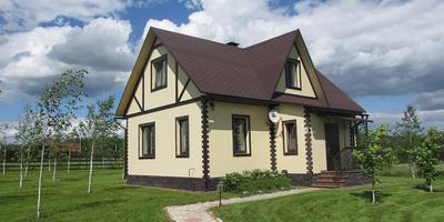 Фотографии и отзывы о коттеджном поселке «Усадьба в Сонино» (Заокский р-н Тульской области)