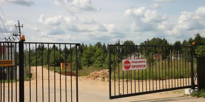 Фотографии и отзывы о коттеджном поселке «Лесное озеро-2» (Волоколамский р-н МО)