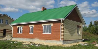 Фотографии и отзывы о коттеджном поселке «Гусево» (Белоярский р-н Свердловской области)