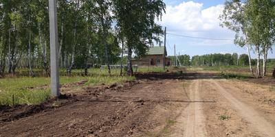 Фотографии и отзывы о коттеджном поселке «Эко-городок» (Коченевский р-н Новосибирской области)