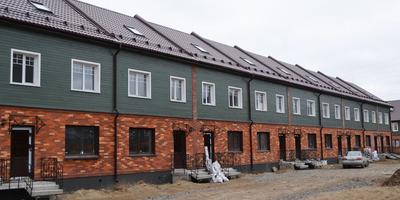 Фотографии и отзывы о коттеджном поселке «Пригородный простор» (Новосибирский р-н Новосибирской области)