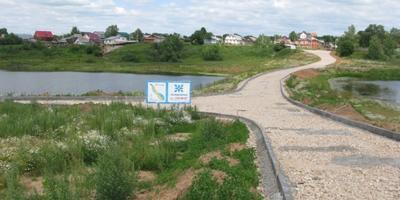 Фотографии и отзывы о коттеджном поселке «Зазеркалье» (Богородский р-н Нижегородской области)