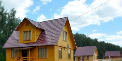 Фотографии и отзывы о коттеджном поселке «Улыбка-2» (Заокский р-н Тульской области)