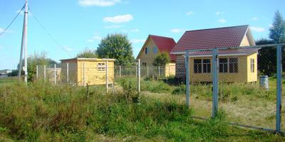 Фотографии и отзывы о коттеджном поселке «Чародеево» (Александровский р-н Владимирской области)