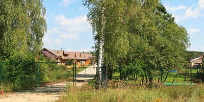 Фотографии и отзывы о коттеджном поселке «Боровики 2» (Боровский р-н Калужской области)