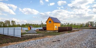 Фотографии и отзывы о коттеджном поселке «им. Крупской» (Новосибирский р-н Новосибирской области)