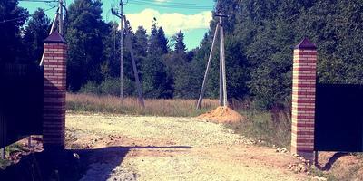 Фотографии и отзывы о коттеджном поселке «Ильинские пруды» (Волоколамский р-н МО)