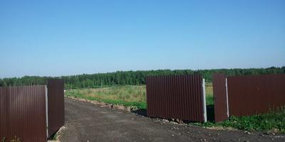 Фотографии и отзывы о коттеджном поселке «Кукарино» (Лежневский р-н Ивановской области)