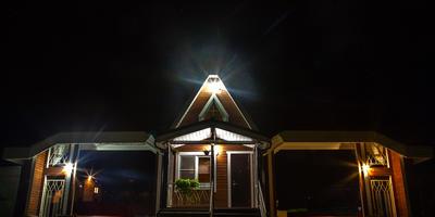 Фотографии и отзывы о коттеджном поселке «Новорижский оазис» (Волоколамский р-н МО)