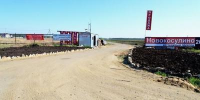 Фотографии и отзывы о коттеджном поселке «Новокосулино» (Белоярский р-н Свердловской области)