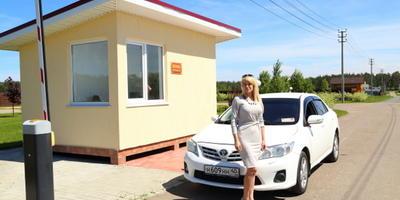 Фотографии и отзывы о коттеджном поселке «Барсуки» (Жуковский р-н Калужской области)