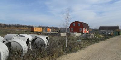 Фотографии и отзывы о коттеджном поселке «Мечта» (Ясногорский р-н Тульской области)