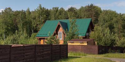 Фотографии и отзывы о коттеджном поселке «Велегож-Парк Престиж» (Заокский р-н Тульской области)