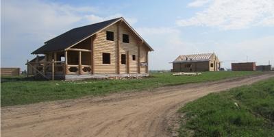 Фотографии и отзывы о коттеджном поселке «Высоково» (Богородский р-н Нижегородской области)
