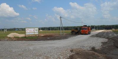Фотографии и отзывы о коттеджном поселке «Солнечное Спирино 2» (Богородский р-н Нижегородской области)
