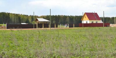 Фотографии и отзывы о коттеджном поселке «Чудова» (Богдановичский р-н Свердловской области)