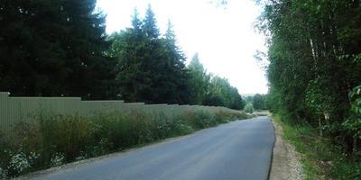 Фотографии и отзывы о коттеджном поселке «Истьинская ривьера» (Жуковский р-н Калужской области)