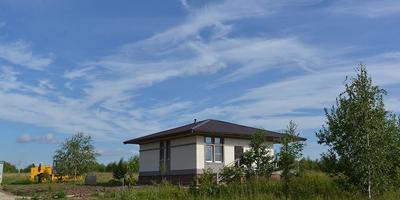 Фотографии и отзывы о коттеджном поселке «Велегож-парк смарт» (Заокский р-н Тульской области)