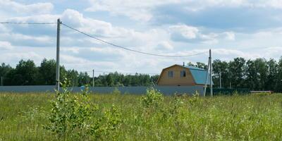 Фотографии и отзывы о коттеджном поселке «Красивая земля-2» (Заокский р-н Тульской области)
