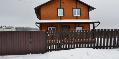 Фотографии и отзывы о коттеджном поселке «Слобода» (Александровский р-н Владимирской области)