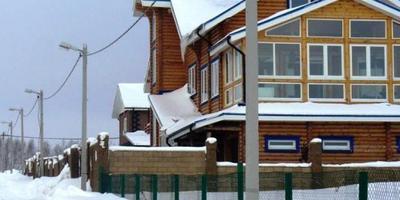Фотографии и отзывы о коттеджном поселке «Серебряный ключ» (Богородский р-н Нижегородской области)