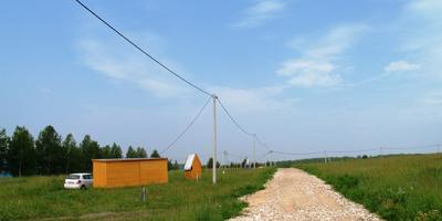 Фотографии и отзывы о коттеджном поселке «Куликово» (Богородский р-н Нижегородской области)