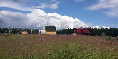 Фотографии и отзывы о коттеджном поселке «Кукушкино» (Петушинский р-н Владимирской области)